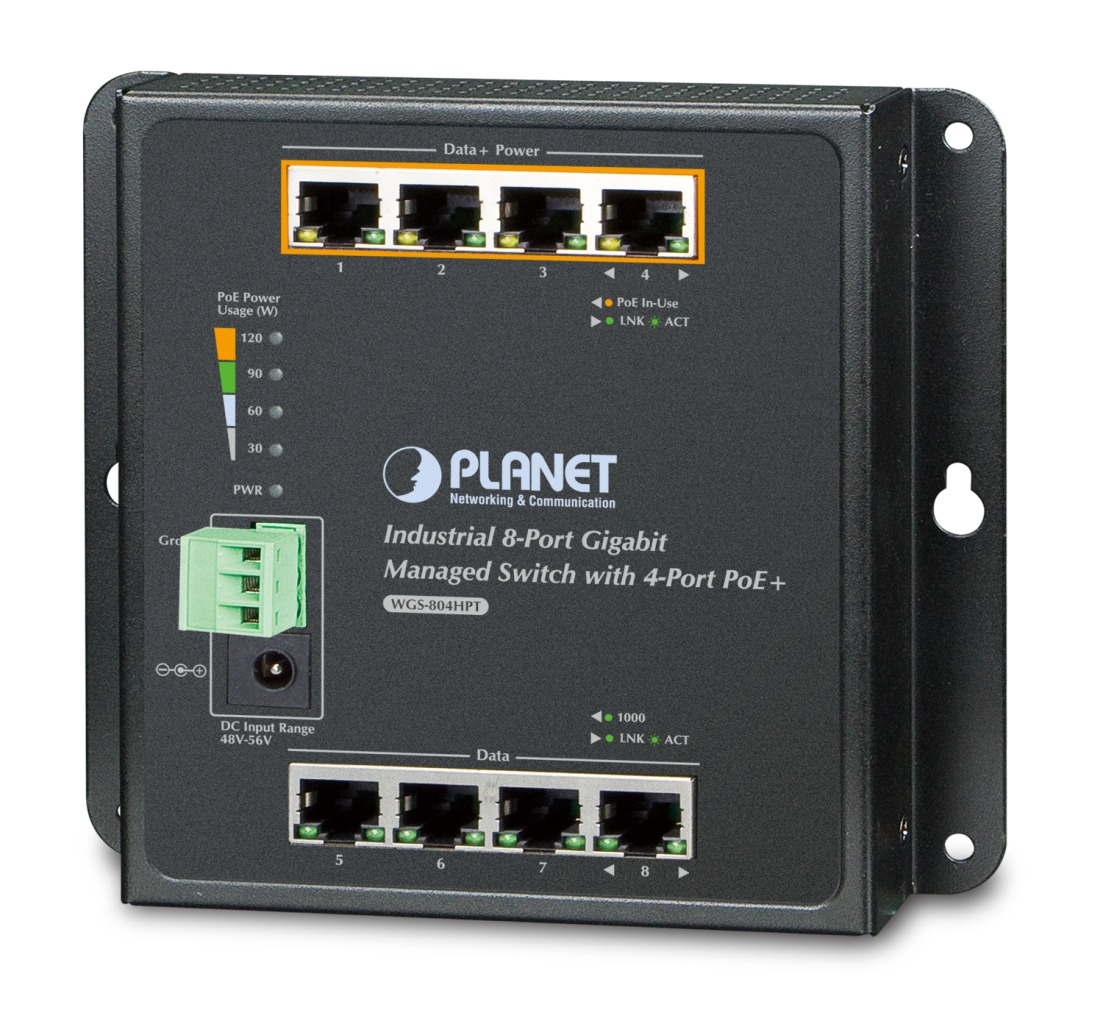 No Ethernet Port In Wall