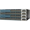 Коммутатор Cisco WS-C3560X-24T-S