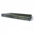 Cisco Catalyst 2960 Plus Series Switches [WS-C2960+]