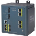 Cisco IE 3000 Industrial Ethernet Switches [IE-3000]