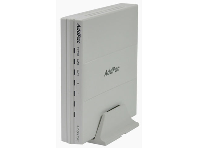 Шлюз AddPac ADD-AP-GS1001B