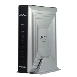 Шлюз AddPac ADD-AP-GS1002A