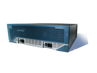 Маршрутизатор CISCO3845-HSEC/K9