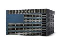 Коммутатор Cisco WS-C3560E-12D-S