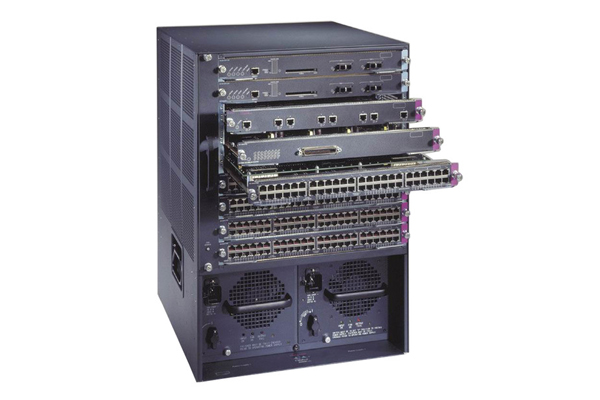Шасси Cisco WS-C6509-E=