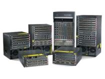 Шасси Cisco WS-C6509-V-E