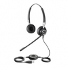 Гарнитура Jabra BIZ 2400 MS USB Duo
