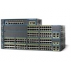 Коммутатор Cisco WS-C2960-24TC-S