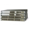 Коммутатор Cisco WS-C3750G-24T-E