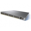 Коммутатор Cisco WS-C4948