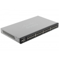Коммутаторы Сisco-Small-Business 50-port