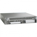 Маршрутизаторы Cisco ASR 1000