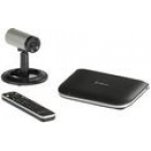 LifeSize Passport - True High Definition Videoconferencing System including camera and audio input