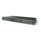 Cisco Catalyst 2960 Series Switches [WS-C2960]